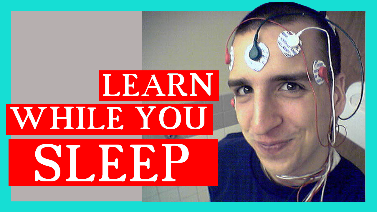 Can you learn Spanish while you sleep? | 7 keys to get
